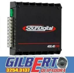 Módulo Sd400 Soundigital