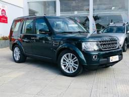 Land Rover Discovery SDV 6 SE