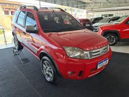 ECOSPORT 2011/2011 1.6 FREESTYLE 8V FLEX 4P MANUAL