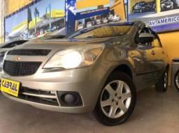 Chevrolet agile 2011 1.4 mpfi lt 8v flex 4p manual