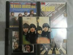 vendo 10 cd dos the beatles