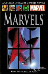 Homem Aranha Graphic Novels #13