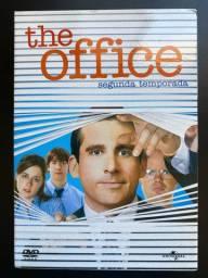 Título do anúncio: The Office Segunda Temporada completa