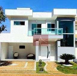 Casa com 3 dormitórios à venda, 274 m² por R$ 1.420.000,00 - Condomínio Reserva Real - Pau