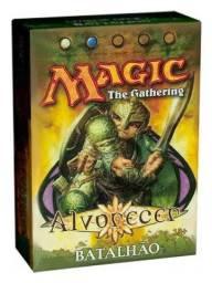 magic the gathering deck alvorecer batalhão em português - ananindeua aurá