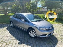 HONDA CIVIC 2014/2014 1.8 LXS 16V FLEX 4P MANUAL