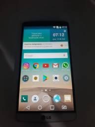 Celular LG G3 usado