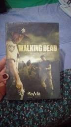 Box da segunda temporada de The Walking Dead