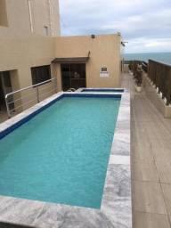 Apartamento para alugar na Praia de Tambaú, 2 quartos/1 suite
