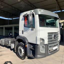 Caminhão 24280 Barreiras-Ba