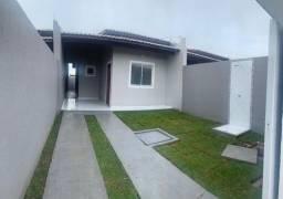 SI - Aluguel nunca mais, casa 2quartos, 2vagas de garagem, Programa Casa Verde e Amarela