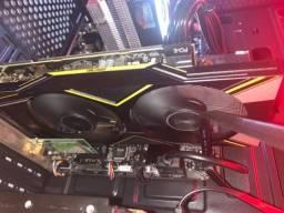 Vendo Placa de Vídeo ASRock AMD Radeon RX 5500 XT Challenger D 4G OC, 4GB, GDDR6