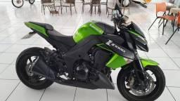 Kawasaki Z 1000 2011 Impecável