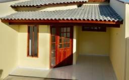 SI - Entrada a partir de R$ 1 mil, 2 quartos, 2 wc's, sala, coz, quintal e garagem