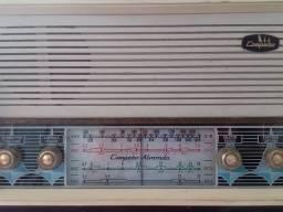 Rádio relíquia