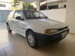 VW - Volkswagem GOL 1.0i 8v Mod 1997