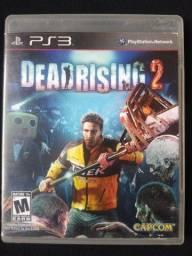 DEADRISING 2 (JOGO PS3)