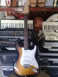GUITARRA FENDER SQUIER BULLET EXTRA NOVA E OUTRA SX LES PAUL ZAP 81 9. *