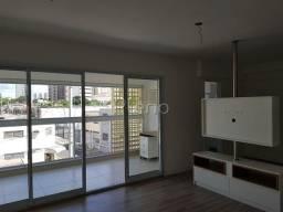 Apartamento à venda com 1 dormitórios em Bosque, Campinas cod:AP028828