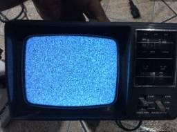 Tv radio antigo broksonic ano 1984
