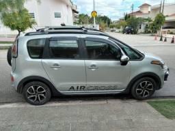 AIR CROSS 2012