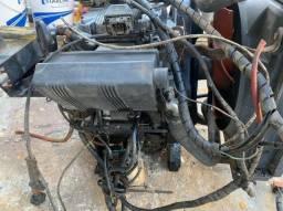 Vendo 2 motores diesel