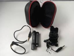 Microfone de Lapela 6m Aputure