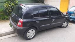 Renault clio 2009 completo Flex