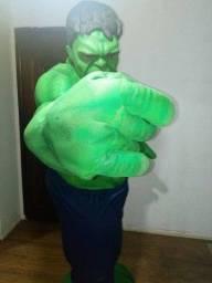 Hulk personagem vivo