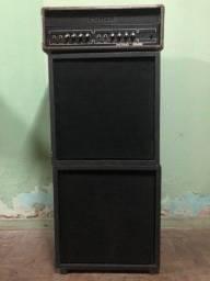 Amplificador Power PV-2000.