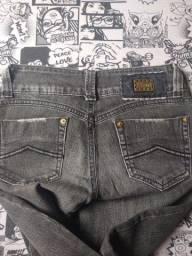 Calcas jeans VAKKO/GALÁXIA
