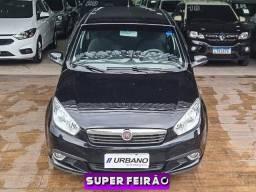 Fiat Grand siena 2015 1.4 mpi attractive 8v flex 4p manual