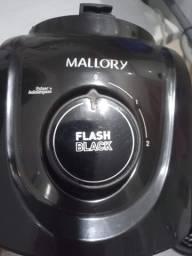 So a Base do Liquidificador Mallory Flash Black 450w ( sem o copo