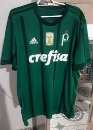 Camisa do Palmeiras oficial