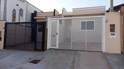 Casa com 2 dormitórios à venda, 70 m² por R$ 245.000,00 - Parque Itália (Nova Veneza) - Su