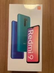 REDMI 9 64GB 4GB RAM LACRADO