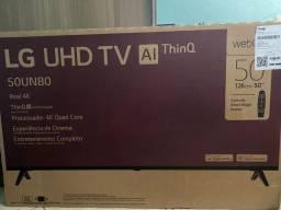 LG UHD TV AI THINQ 50? 4K