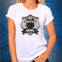 Título do anúncio: Camisetas BTS