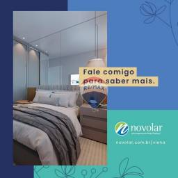 Lançamento - Apartamento com 2 dormitórios à venda no bairro Santa Maria - BH/MG!!!