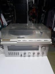 Toca Disco Gradiente modelo   D-35