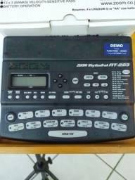 Bateria eletrônica ZOOM Rhythmtrak RT-223
