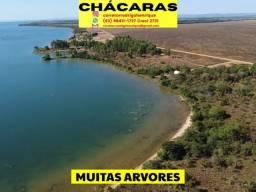 Título do anúncio: Chácaras sentido Porto Nacional individuais