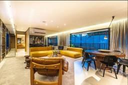 Título do anúncio: Apartamento à venda com 3 dormitórios em Setor marista, Goiânia cod:60209221