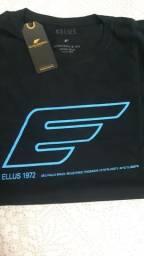 Camisetas John John. Ellus. Calvin Klein.