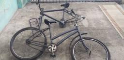 bicicletas  para conserto