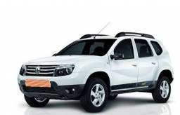 Duster 2015 1.6 Outdoor  Manual