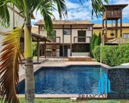 Casa em condomínio fechado com 6 quartos a venda,1050m²-Tres Praias- Guarapari-ES