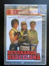 Título do anúncio: Dvd Detonando em Barcelona