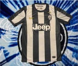 Camisa Nike Juventus / Temporada 2012-2013