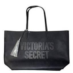 Bolsa Victoria's Secret preta